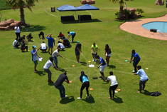 Molokwane Lodge & Conference Centre Rustenburg Central Function Centres & Rooms 3