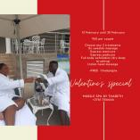 Valentine's  Special  R950 per couple Fourways Beauty & Make-up Artists 3 _small