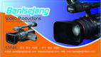 Bantsejang Video Productions (Pty) Ltd