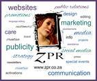 Z PR - Public Relations, Events, Graphic Design, Photography and Promotions