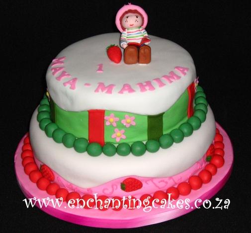 Enchanting Cakes Cake Food Decorations PartiesAndCelebrations