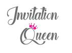 Invitation Queen