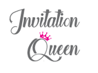 Invitation Queen