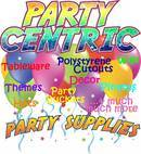 Partycentric