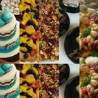 Telvex 13cc T/A Khulula caterers