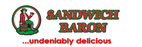 Sandwich Baron Alberton