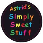 ASTRID'S SIMPLY SWEET STUFF