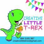 Creative Little T-Rex