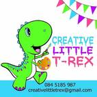 Creative Little T-Rex