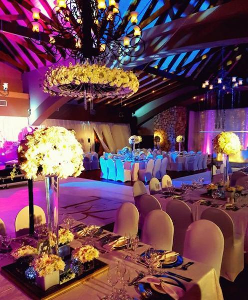 10% Discount off Design Package Johannesburg CBD Event Decorators & Stylists _small