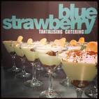 Blue Strawberry Caterers