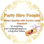 Party Hire People