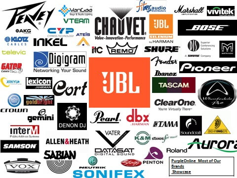 Purpleonline Reselling Brands