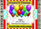 Dreams 'n Themes