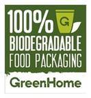 GreenHome Biodegradable Packaging