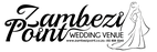 Zambezi Point Wedding Venue