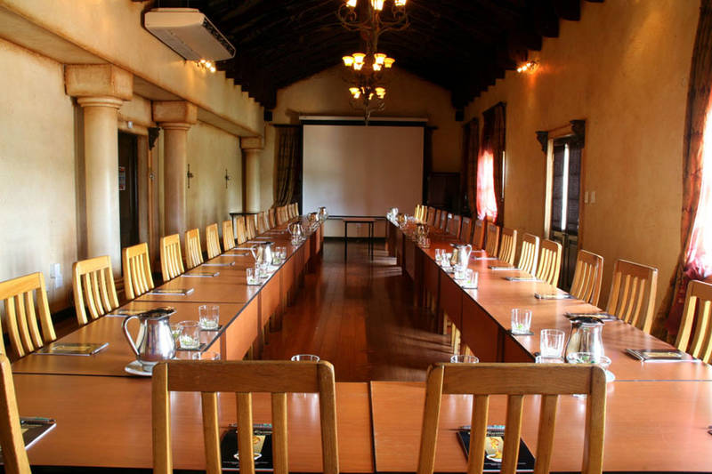 Cinsaut conference room